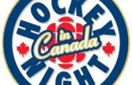 CBC's Hockey Night in Canada Gives Canadians a Preview of the 2013-14 NHL Season with Four Pre-Season Games This Month