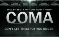 A&E Network Presents 'Coma' from Ridley and Tony Scott