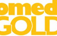 Comedy Gold Reveals New Look in Time for All-New Freeview, Beginning Today