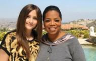 Oprah's Next Chapter Features Paris Jackson and 50 Cent Sunday