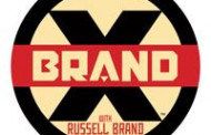 This Week on FX Canada, OLN and Bio: Brand X with Russell Brand, Mantracker, I Survived