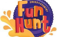 "Production Begins on CBC's ""Cross Country Fun Hunt"""