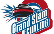 Sportsnet Announces 2012-13 Grand Slam of Curling Event Schedule
