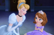 New Animated Television Movie Sofia The First: Once Upon A Princess Premieres Saturday, November 24 on Disney Junior