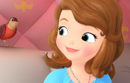 Disney Junior's Sofia the First Makes Her Royal Debut on January 19
