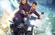 Season 7B of DOCTOR WHO Comes Home to Space, March 30