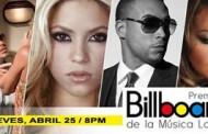 Billboard Latin Music Awards – LIVE from Miami on TLN en Español