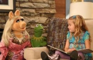Wocka Wocka Wocka! The Muppets Guest Star in the Season Four Premiere of Good Luck Charlie on Family Channel