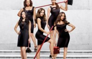 Lifetime's Devious Maids Campaign Spreads 'Dirty Secrets' Across the Country