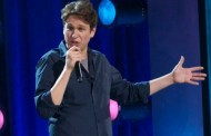 Laugh in the Face of The Rapture with PETE HOLMES: NICE TRY, THE DEVIL, Saturday, June 1 on Comedy