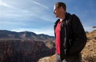 Tightrope Legend Nik Wallenda to Walk Across Grand Canyon – His Highest Stunt Ever – LIVE On Discovery, June 23
