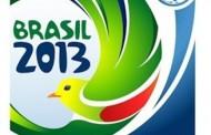 CBC's Coverage of FIFA Confederations Cup Brazil 2013 Starts Tomorrow