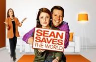 TV Gord Reviews Sean Saves The World