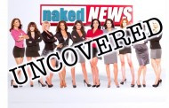 New Series on Super Channel: NAKED NEWS UNCOVERED