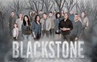 Production Begins on Fifth Season of BLACKSTONE