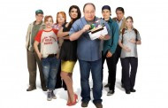 CORNER GAS: THE MOVIE Makes Super-Simulcast Network Premiere Dec. 17 on CTV and CTV Two