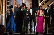 THE 72ND ANNUAL GOLDEN GLOBE AWARDS® Delivers 3.1 Million Viewers on CTV