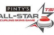 Slate of Brands Sign On for the PINTY'S ALL-STAR CURLING SKINS GAME, Live on TSN Beginning Tomorrow