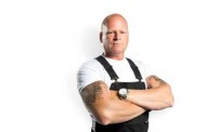 Canadian TV Icon Mike Holmes Joins CTV, Announces New Series HOLMES FAMILY RESCUE