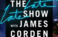 THE LATE LATE SHOW WITH JAMES CORDEN Premieres March 23 on CTV Two