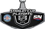 Sportsnet and Hockey Night in Canada Announce 2015 Stanley Cup Playoffs First Round Broadcast Schedule