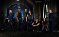 All-New Sci-Fi Series DARK MATTER Exerts Its Gravitational Pull