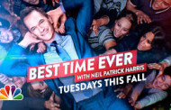 TV Gord's What's On for the week of September 13-19, 2015