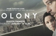 "Netflix Licenses Global Streaming Rights For ""COLONY"" From Legendary Television And Universal Cable Productions"