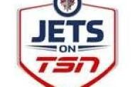 Winnipeg Jets Take Flight All Season Long on Canada's Sports Leader