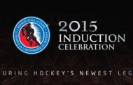 TSN Delivers Comprehensive Coverage of the 2015 Hockey Hall of Fame Induction Weekend, Beginning November 6