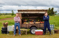 Don't Even Needs to Sugar Coats It, Another Six-Pack of LETTERKENNY to Launch Christmas Day