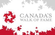 All-Star Lineup of Presenters & Performers Announced for 2018 Canada's Walk of Fame Awards on December 1