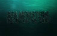 See Strange Creatures in SEA MONSTERS: THE DEFINITIVE GUIDE