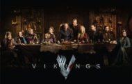 History's #1 Drama Vikings Returns Wednesday November 28 at 9 P.M. ET/PT
