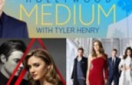 Spirits, Scandal, and Sovereignty Take Over E! with New Seasons of HOLLYWOOD MEDIUM WITH TYLER HENRY, THE ARRANGEMENT, and THE ROYALS
