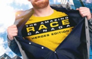 CTV Announces Heroic 2018 Summer Schedule Anchored By Highly Anticipated, First-Ever THE AMAZING RACE CANADA: HEROES EDITION