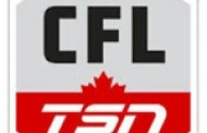 CFL ON TSN Delivers Every Snap of the CFL PLAYOFFS, Beginning with the Semi-Final Doubleheader, November 11