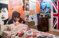 Life Moves Pretty Fast: Take The Day Off For The Debut Of Hollywood Suite's Original Doc Ferris's Room On June 5