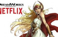 """DreamWorks Animation Television and Netflix Reveal Cast for All-New Original Series """"She-Ra and the Princesses of Power"""""""