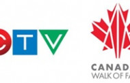 CTV Partners with CANADA'S WALK OF FAME as Official Broadcaster of CANADA'S WALK OF FAME AWARDS