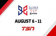 TSN Announces Broadcast Schedule for 2018 HLINKA GRETZKY CUP, Beginning August 6