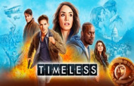 "NBC Reshapes History with Two-Part ""Timeless"" Series Finale"