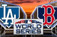 The Final Stage is Set: Dodgers Meet Red Sox in 2018 World Series on Sportsnet