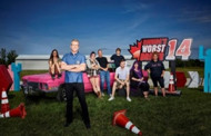 Disastrous Drivers in Smarter Cars: Discovery's Fan-Favourite Series CANADA'S WORST DRIVER Buckles Up and Hits the Road for Season 14, Oct. 29