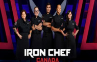 Whose Cuisine Will Reign Supreme?  Iron Chef Canada Premieres Wednesday, October 17  at 10 p.m. ET/PT on Food Network Canada