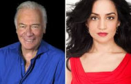 Archie Panjabi and Christopher Plummer Lead Global's New Original Event Series Departure Now In Production