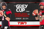 NFL on CTV, TSN, and RDS – Week 12  Thursday, Nov. 22 to Monday, Nov. 26