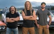 History's Rust Valley Restorers Premieres Thursday December 6 at 10 PM ET/PT