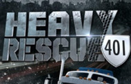 HEAVY RESCUE: 401 Sees Big Lift With Nearly Half a Million Viewers Tuning In for Season 3 Premiere on Discovery
