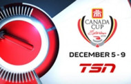 TSN's Coverage of the HOME HARDWARE CANADA CUP is in the House, Starting December 5
